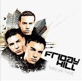 friday hill