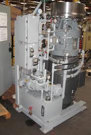 micro steam turbine
