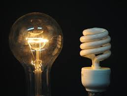 bulbs light