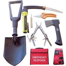 rescue kit