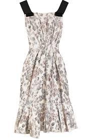 haljine za leto 2009