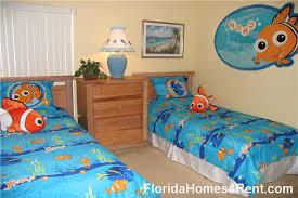 nemo bedroom