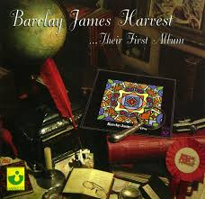 Barclay James Harvest - Their First Album