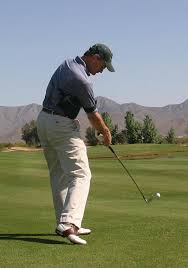 1 plane golf swing