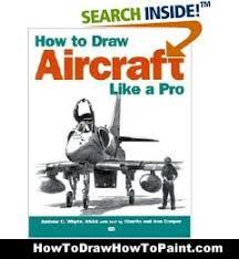 aircraft draw