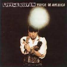 little steven voice of america