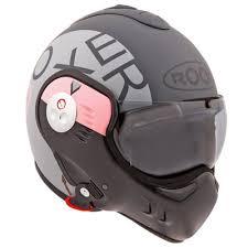 roof boxer helmets