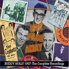 complete buddy holly