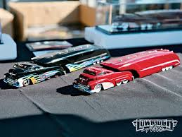 lowrider toy cars