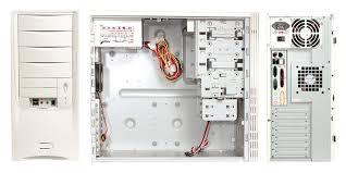 custom built computer cases