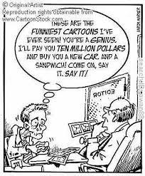 cartoonist artists