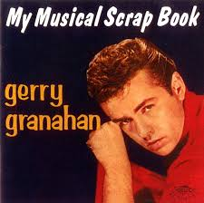 Gerry Granahan - No Chemise, Please