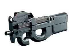 guns p90