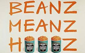 heinz adverts