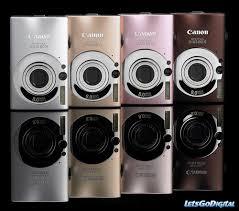 canon ixus 80 i
