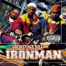Ghostface Killah - Marvel