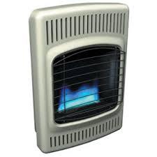glow heaters