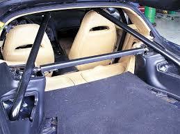 rx7 rear seat