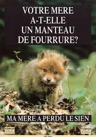 anti fourrure
