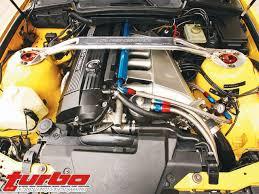 m3 e36 engine