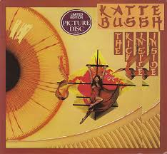 kate bush lp