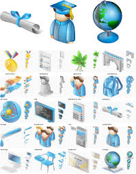 icons education