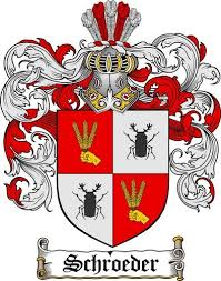 coat of arms crests