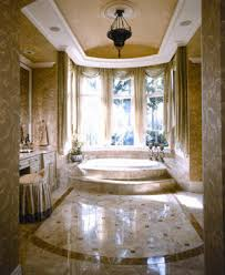 marble home