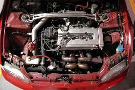 honda b16 motors