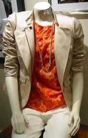 fashion business suits