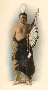 pawnee indians pictures