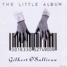 Gilbert O'sullivan - The Little Album