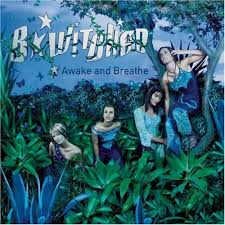 b witched cd