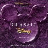 disney classic cds