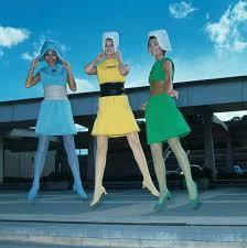 fashion 60s 70s