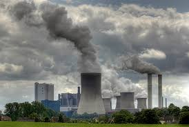 coal power plant pictures