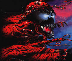 carnage marvel comics