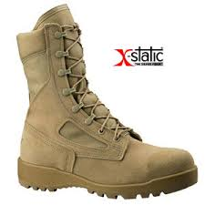 army tanker boots