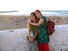 les belle filles du maroc