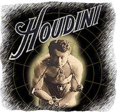 houdini pictures