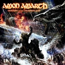 Amon Amarth - Tattered Banners And Bloddy Flags