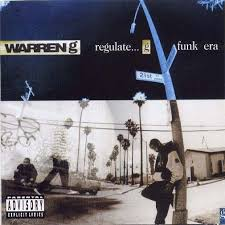 regulate g funk era