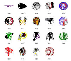 native american animal art