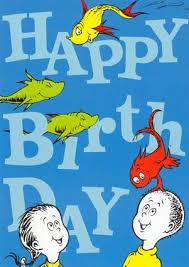 happy birthday to you dr seuss