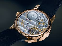 glashutte chronometer