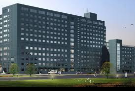 hospital in china