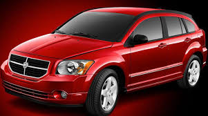2008 dodge caliber pictures