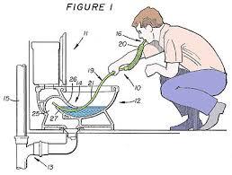 sewage vent