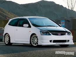 honda civic sir 2004