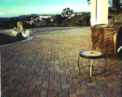 interlock paving stones